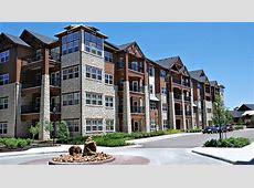 Highlands Lodge Apartments Overland Park, Kansas NSPJ