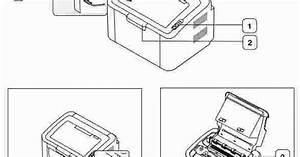 Samsung Ml-1660 Service Manual