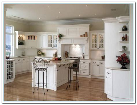 Color Kitchen Ideas - look up country kitchen home and cabinet reviews