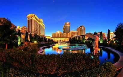 Vegas Las Hotel Palace Casino Caesars Wallpapers