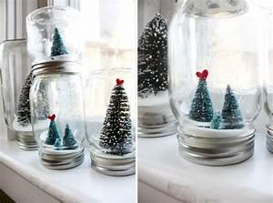 Diy Deko Weihnachten : weihnachtsdeko selber machen 6 einfache bastelideen ~ Whattoseeinmadrid.com Haus und Dekorationen