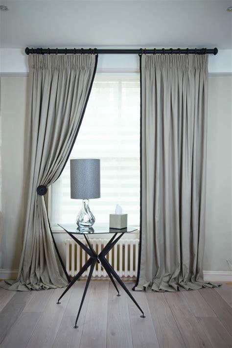drapery curtain curtains headings curtain heading styles