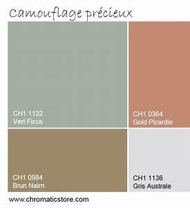 17 best images about 2016 couleur de l39annee on With palette de couleur peinture murale 9 nuancier peinture