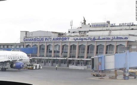 EKTAKTO: oι ισραηλινοί βομβαρδίζουν το Διεθνές Αεροδρόμιο ...