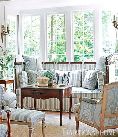 Comfortably Appointed Southern Home by Comfortably Appointed Southern Home Traditional Home