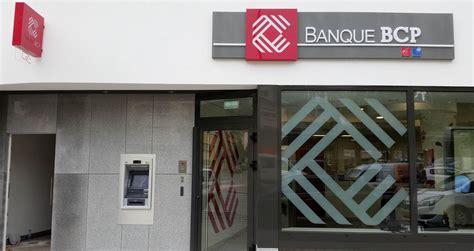 Banque Bcp Luxembourg « Atelier Enseignes