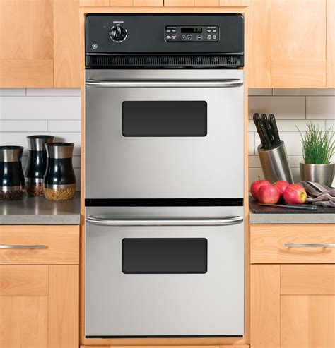 ge  double wall oven jrpskss ge appliances