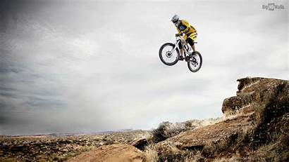 Wallpapers Downhill Mtb Mountain Bike Awesome