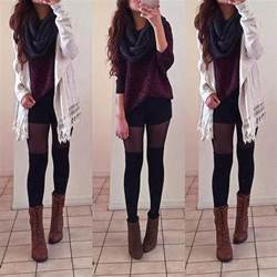 Casual Winter Outfits Tumblr