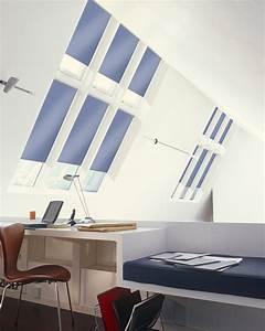 Velux Dachfenster Rollo : velux rollo ~ Watch28wear.com Haus und Dekorationen