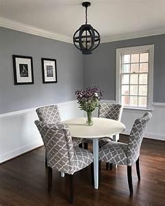 754 best quotgo toquot paint colors images on pinterest colors With gray dining room paint colors