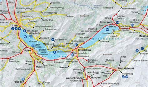 area  validity regionalpass berner oberland
