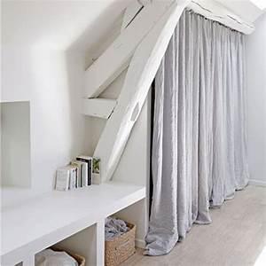 Chambre Sous Les Combles : comment am nager une chambre sous combles lili in wonderland ~ Melissatoandfro.com Idées de Décoration
