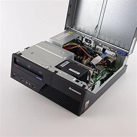 ordinateur bureau professionnel ordinateur de bureau professionnel lenovo thinkcentre m58