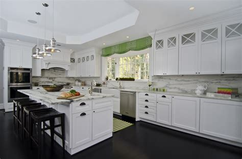 modern kitchen makeovers inspiring kitchen makeover adapted to a family of six in 4222