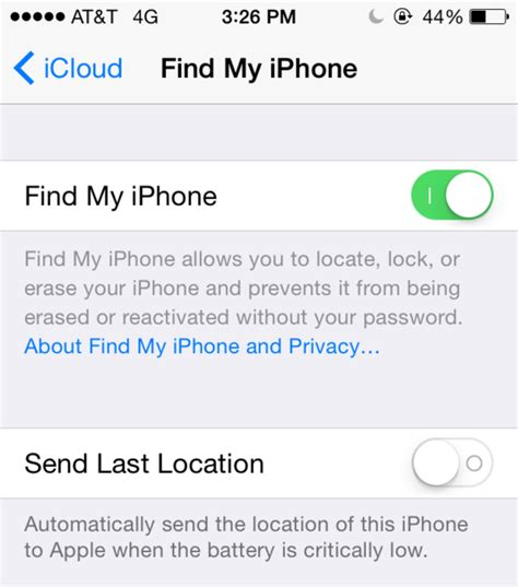 how can i to my iphone how to track a lost iphone macworld