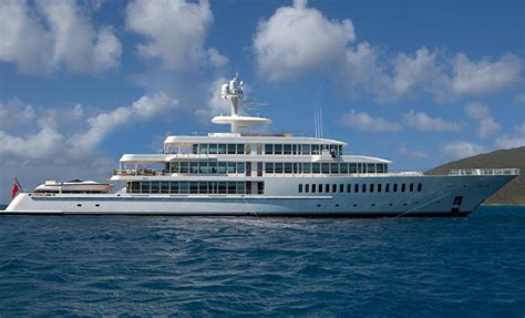 yacht musashi  feadship superyacht charterworld luxury