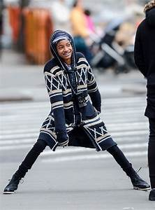 Monday Willow Smith The Week In Pictures March 01