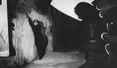 the cabinet of dr caligari expressionism analysis the cabinet of dr caligari relationship with