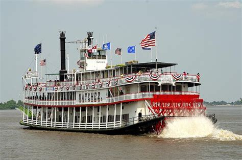 Steamboat Vip by The 15 Best Things To Do In Mississippi 2018 With