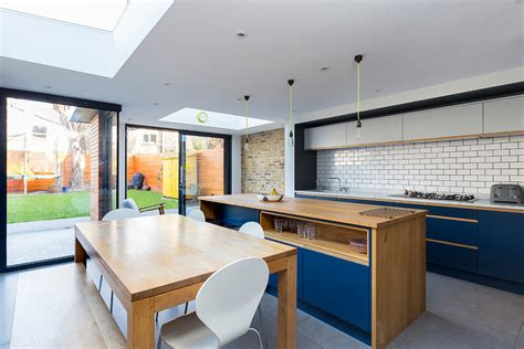 Ground Floor-side & Rear Extension In Crystal Palace