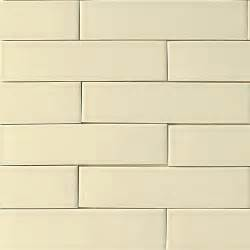 ceramic 2x8 subway tile beige cookie modwalls clayhaus