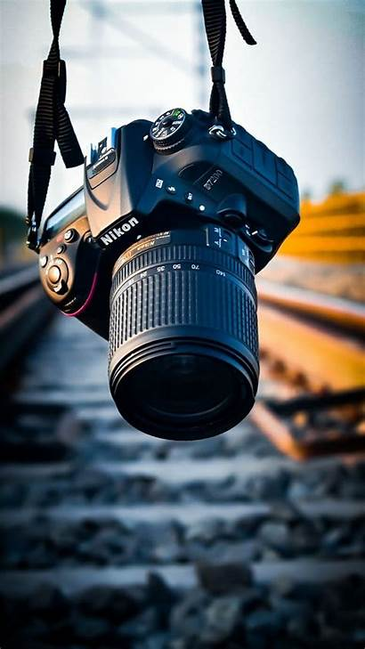 Nikon Foto Background Vibe Studio