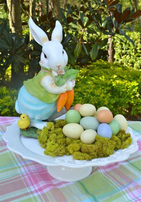 Gartendeko Ostern osterdeko garten 40 interessante gartenideen f 252 r die
