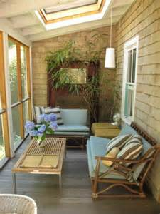 interior home decorating ideas 26 smart and creative small sunroom décor ideas digsdigs