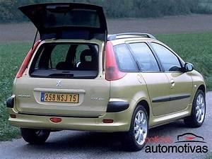 Peugeot 207  O Modelo Europeu Que No Brasil Foi Um 206