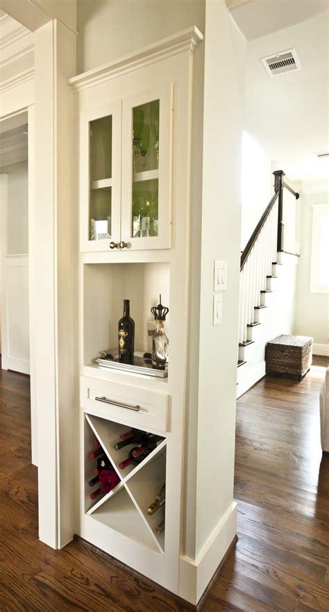 built  bar ideas  pinterest basement