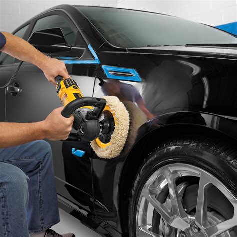 9 Best Car Polishers And Buffers For 2017