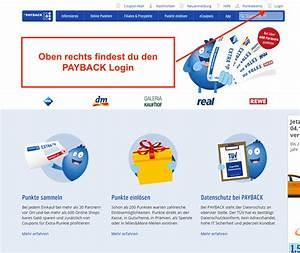 Payback Prämien Einlösen : payback login punktekonto abrufen punkte einl sen ~ Eleganceandgraceweddings.com Haus und Dekorationen