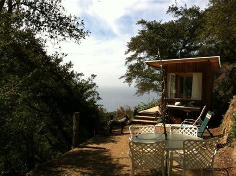big sur cabin rental big sur vacation rental vrbo 345346 1 br central coast