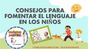 Consejos para el desarrollo del lenguaje Aprender a leer juegos para niños YouTube