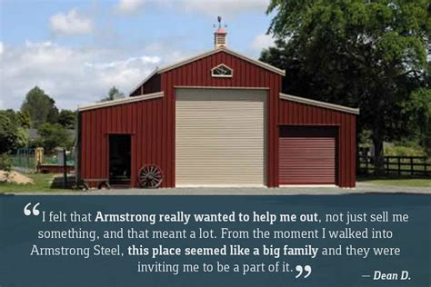 shed kits for sale armstrong steel price your steel building in minutes