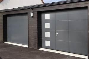 porte d39entree pvc sur mesure pas cher a toulouse With porte de garage avec menuiserie pas cher