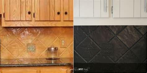 black tile paint for kitchens can you paint tile tile design ideas 7908