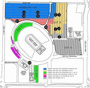 Revised Bus Routes  Parking  U0026 39 Zones U0026 39  Streamline Morning