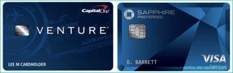 Capital one offers a few different business credit card options, including the capital one spark miles for business* card comparable to the venture several new card applications within a short time can have a temporary negative effect on your credit score. Ten Great Capital One Venture Card Ideas That You Can ...