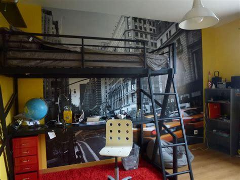 deco chambre york chambre ado