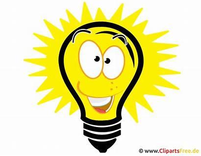 Clipart Idee Idea Ampoule Titel Clipartsfree Clipartstation