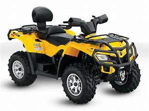 2004 Bombardier Quest Traxter Ds650 Outlander Rally Atv Service  U0026 Repair Manual