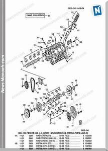 Chevrolet Camaro 1993 2002 Parts And Diagrams Manual