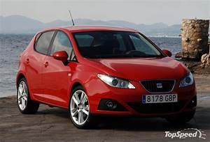 Seat Ibiza 4 : seat ibiza car technical data car specifications vehicle fuel consumption information ~ Gottalentnigeria.com Avis de Voitures