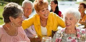 Volunteer Opportunities Sunrise Senior Living