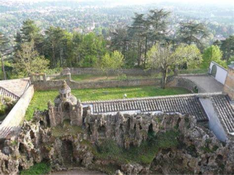 st cyr au mont d or cyr au mont d or cherche 224 financer la restauration du jardin de rocaille de l ermitage