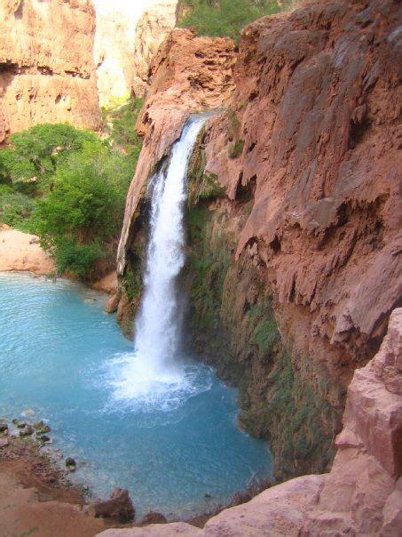 Havasupai Falls Grand Canyon Viaggi