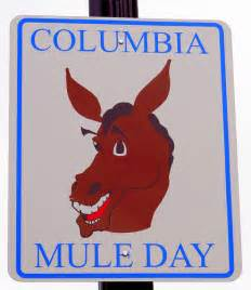 Mule Day Columbia Tennessee