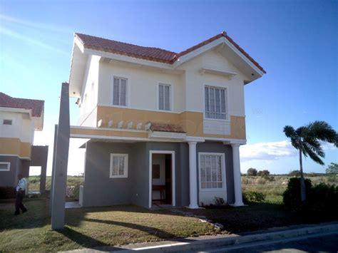 Brand New Home In A Gated Community  Urdaneta Pangasinan